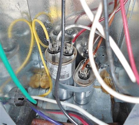 coleman rv air conditioner wiring diagram fuse box
