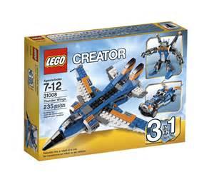 Lego Creator My Lego Style Lego Creator Thunder Wings 31008