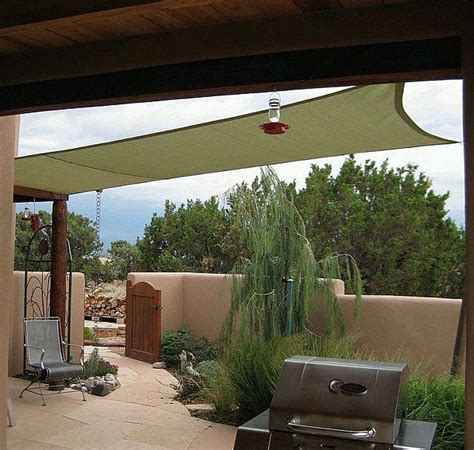 backyard sail shade gallery of images of shade sail projects for design layout