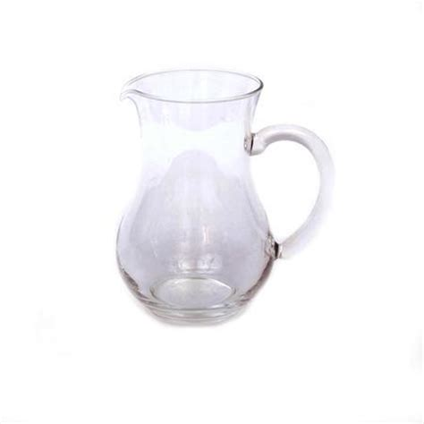 Glass Bar Pitcher Rental Products Glass Pitcher 55oz Bar Smith