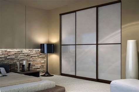 Modern Sliding Closet Doors | sliding door systems modern closet toronto by space solutions ca