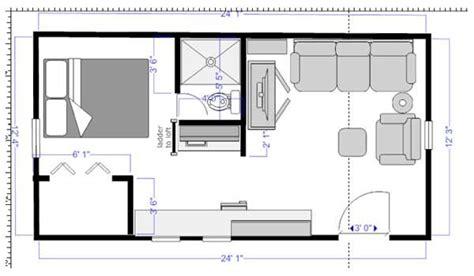 12x24 floor plans 12 x 24 house plans studio design gallery best design