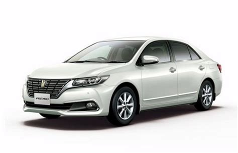 toyota premio shape 2017 toyota premio reviews specs interior release