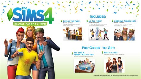 the sims 4 console pre order the sims 4 on console now sims