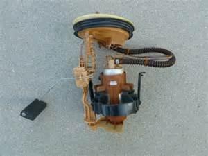 Fuel System E39 1997 Bmw 528i E39 Fuel Assembly 1183130 Hermes