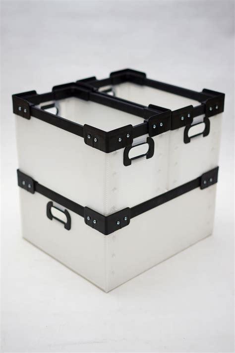 Box Impraboard Portfolio Impraboard Corrugated Plastic Distributor