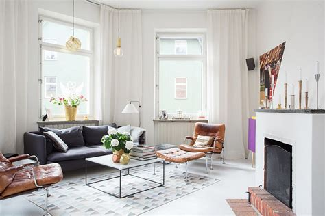 Scandanvian Design | 10 scandinavian design lessons to help beat the winter