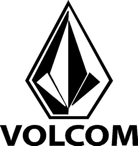 Volcom Apparel volcom apparel brand or logo