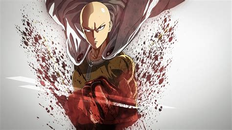 punch man hd wallpaper  images