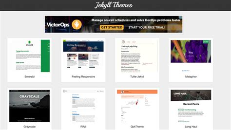jekyll themes free jekyll website themes startup resources design hello