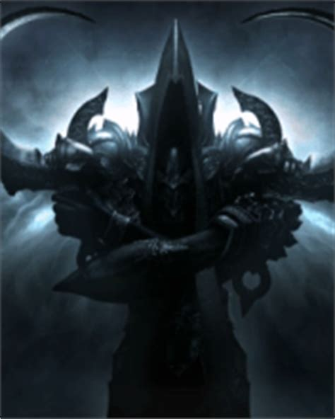gif type wallpaper sin front3r4s malthael diablo iii mobile phone
