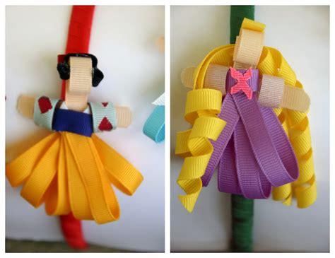ribbon sculptures instructions free grosgrain disney princess inspired ribbon sculpture patterns