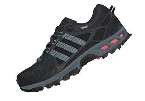 Adidas Kanadia Tr5 01 kanadia tr 6 gtx m black black runnerinn