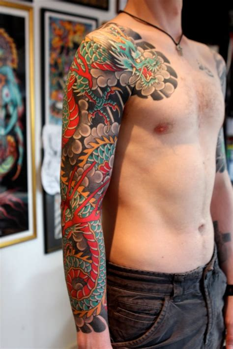 tattoo oriental dragão significado 229 best dragon koi and phoenix sleeve ideas images on