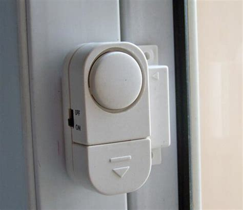 Alarm Pintu alarm rumah anti maling harga murah meriah harga jual