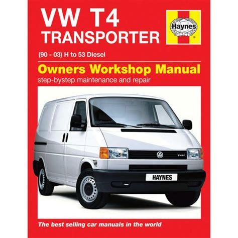 free online auto service manuals 2003 volkswagen new beetle seat position control new haynes manual vw t4 transporter diesel 1990 2003 car workshop repair book cars vw t4