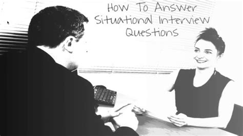 sales situational interview questions sales talent inc