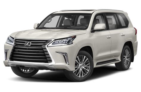 Nowy Lexus Nx 2019 by 2019 Lexus Lx 570 Expert Reviews Specs And Photos
