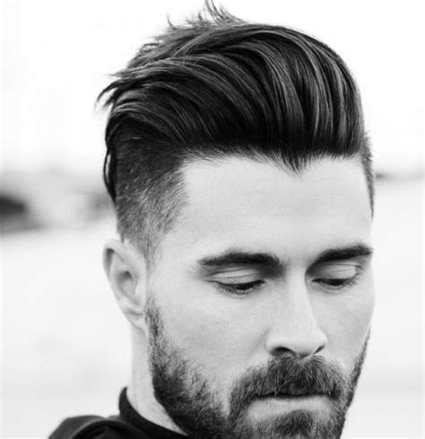 mens gq hair shaved sides 218 best images about haircuts i want on pinterest