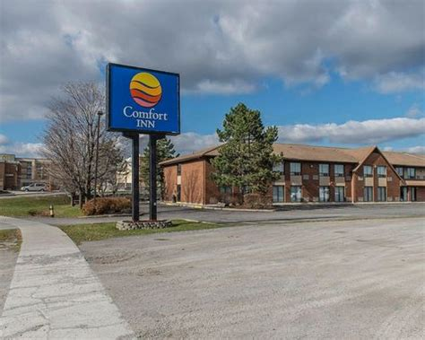comfort inn canada kingston ontario hotels comfort inn highway 401