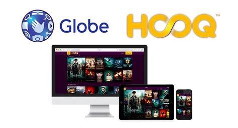 Demand Letter Globe Telecom Globe Is Hooq D Gadgets Magazine Philippines