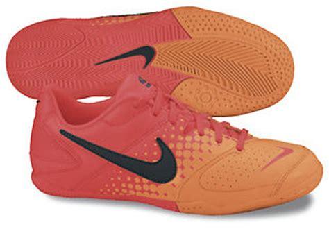Sepatu Futsal Nike Mercurialx Finale Ii Ic Laser Orange nike elastico junior orange