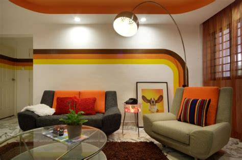 modern 70 s home design roll back the clock 5 ways to add the 1970 s vibe to your