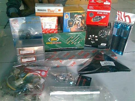 Variasi Motor Grosir Jalu As Roda Depan Fast Bikes Model Bikers Nmax grosir spare parts dan variasi motor global parts