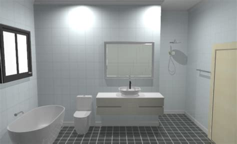 Apartment Layout Planner Need To Decide On Ensuite Design And Finishes