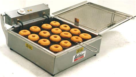 Countertop Donut Fryer by 616b Donut Fryer Belshaw Adamatic