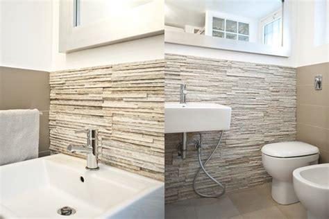 piastrelle per bagni piccoli italian bathrooms 4 soluzioni per bagni piccoli