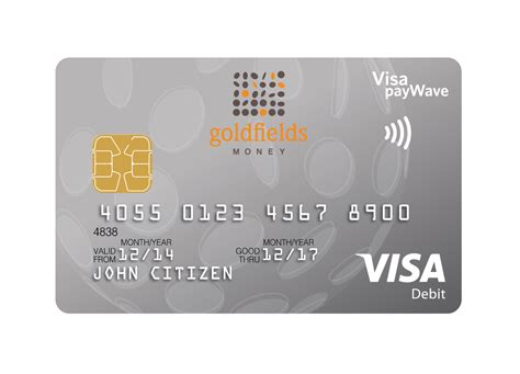 Gift Card Debit - visa debit card