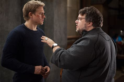 guillermo del toro biography in spanish crimson peak charlie hunnam talks gothic horror collider