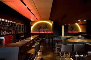 Living Room Cafe By Eplus Caffe Bar Don Quijote Meštrović Ured Ovl Arh