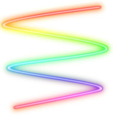 imagenes png neon colourful swirl png by hollyxbieber on deviantart