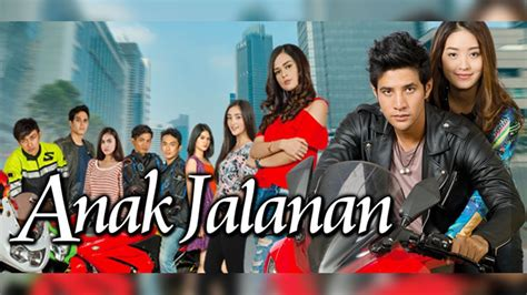 Kabar Film Anak Jalanan Terbaru | resmi anak jalanan tamat tapi bakal digantikan oleh judul