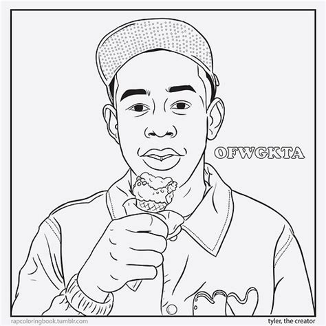 coloring book chance the rapper pitchfork gift idea a rapper coloring book vulture