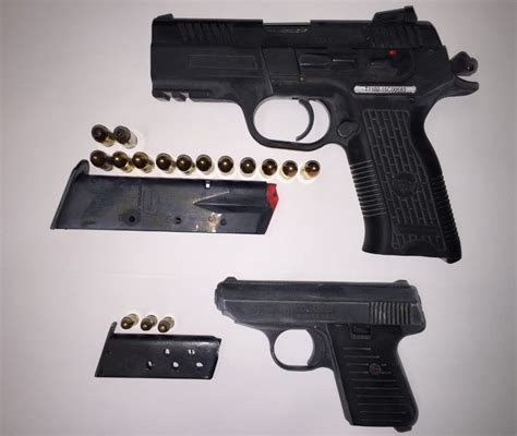 Nypd Search Warrant Search Warrant Leads To Guns Recovered Safer Housing Nypd News