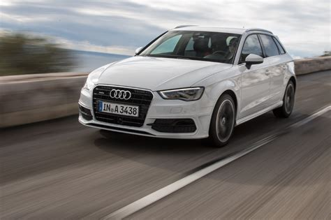 Audi A3 Sportback 2013 by 2013 Audi A3 Sportback Review Photos Caradvice