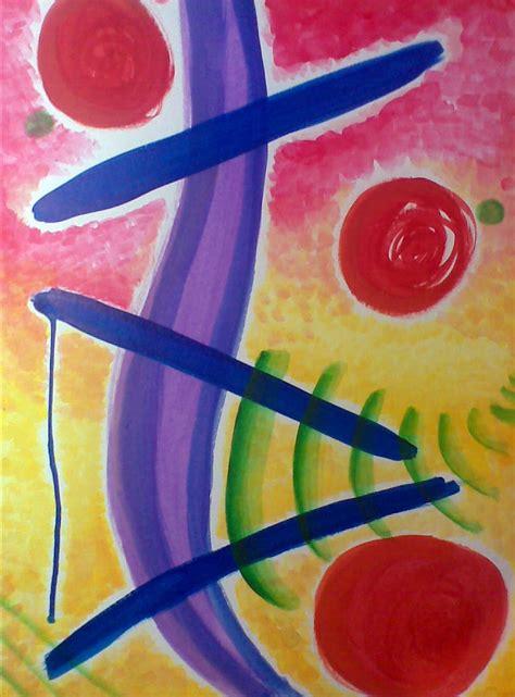 Imagenes Iconicidad Abstraccion | abstraccion lirica imagui