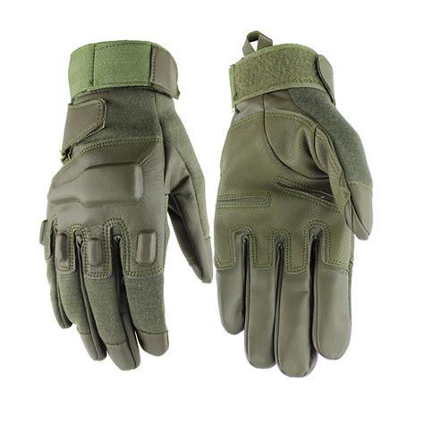 Sarung Tangan Tactical Camelbak aliexpress buy new finger wrist form knuckle mittens tactical gloves shooting gun