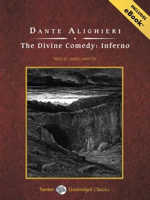 libro 1 inferno the divine inferno by dante alighieri 183 overdrive ebooks audiobooks and videos for libraries