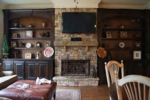 Built In Bookcases Atlanta Bookcases And Fireplace Mantels Traditional Family