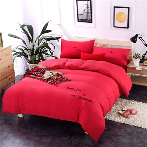 solid red comforter solid red comforter promotion shop for promotional solid