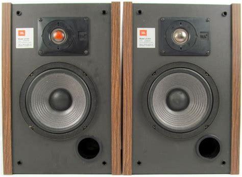 Beberapa Speaker Vintage Jbl pair of vintage jbl bookshelf speakers model j216a ebay