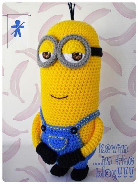 imagenes de minions en crochet principales 25 ideas incre 237 bles sobre fotos de minion en