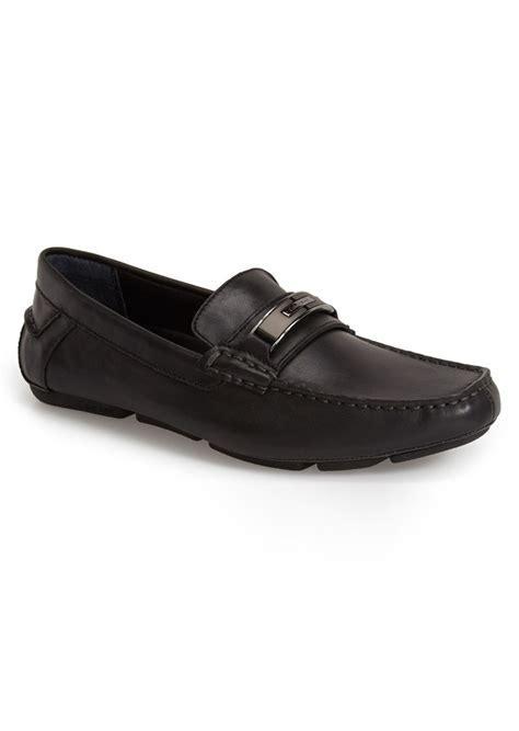 calvin klein shoes mens calvin klein calvin klein mchale driving shoes