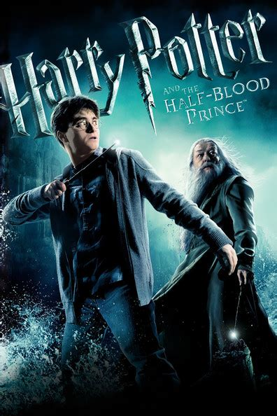 harry potter and the half blood prince 2009 full cast harry potter and the half blood prince hd movie download