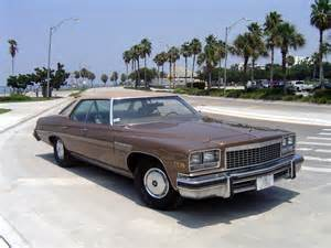 1978 Buick Lesabre Custom 1978 Buick Lesabre Information And Photos Momentcar