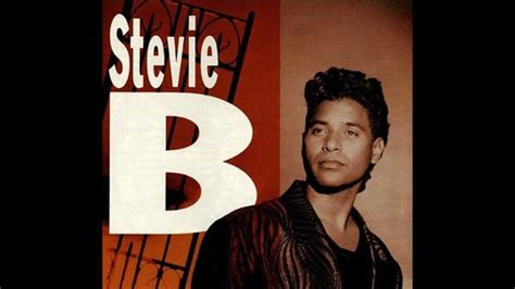 because of you testo stevie b because i you the postman song
